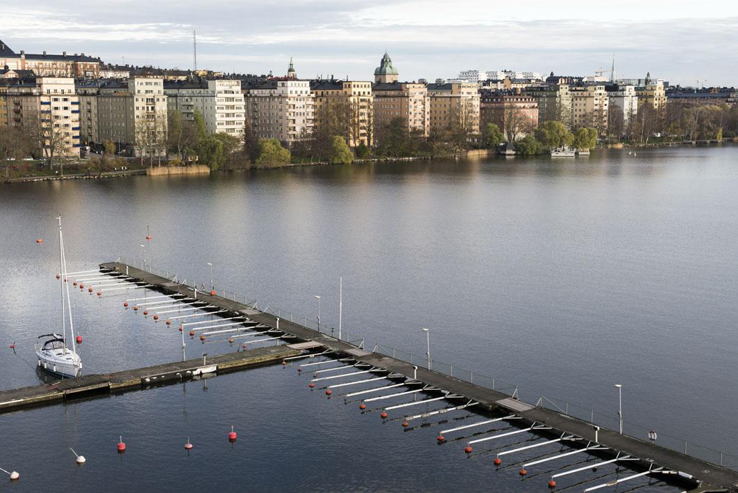 Stockholmsbilder (2)