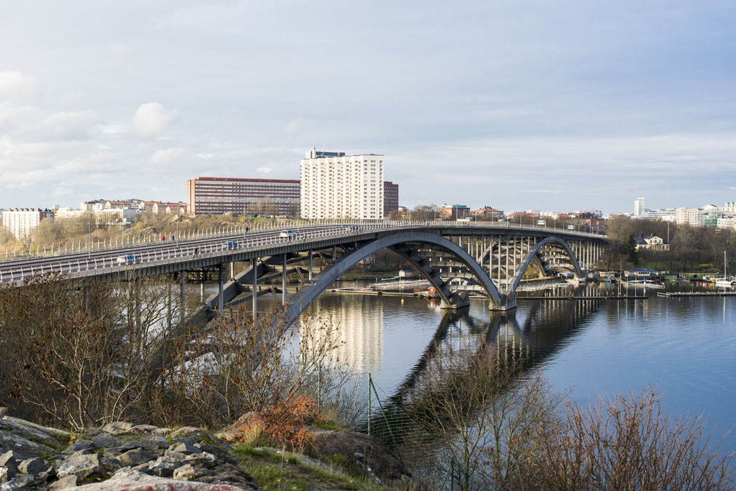 Stockholmsbilder (3)