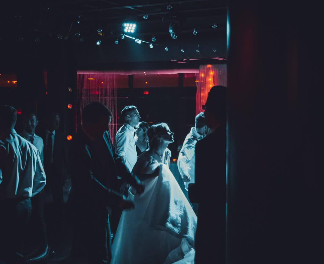brudparet festar loss