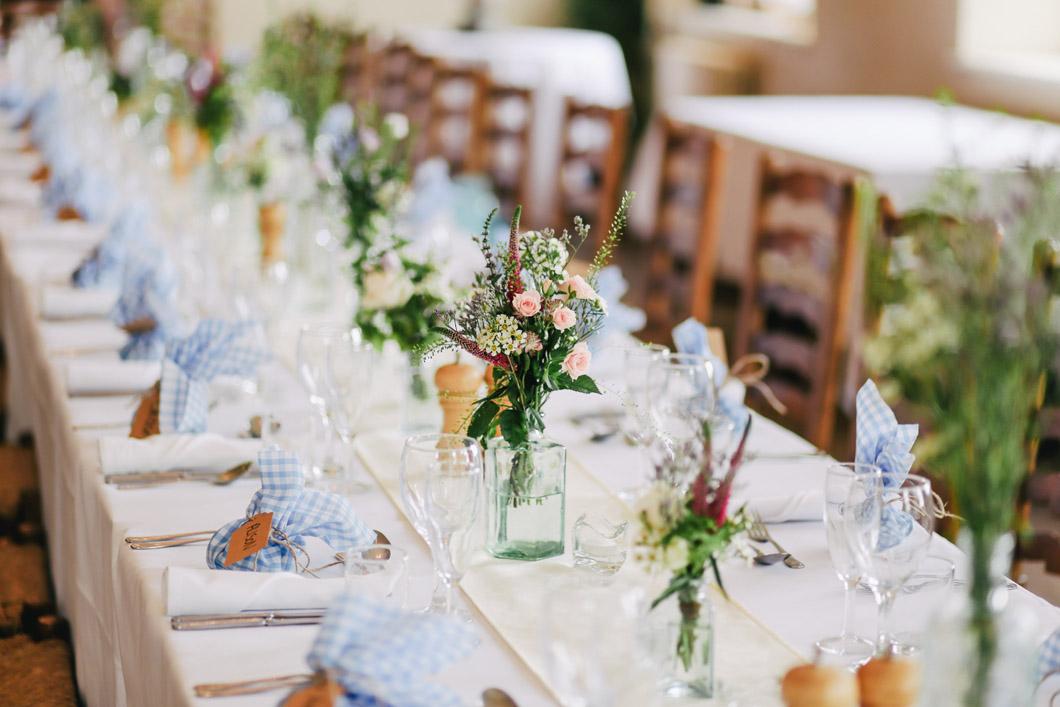 Bröllopsfotograf på Rosendals Wärdshus
