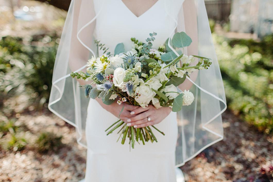 Bröllop på Sigtunastiftelsen hotell och konferens