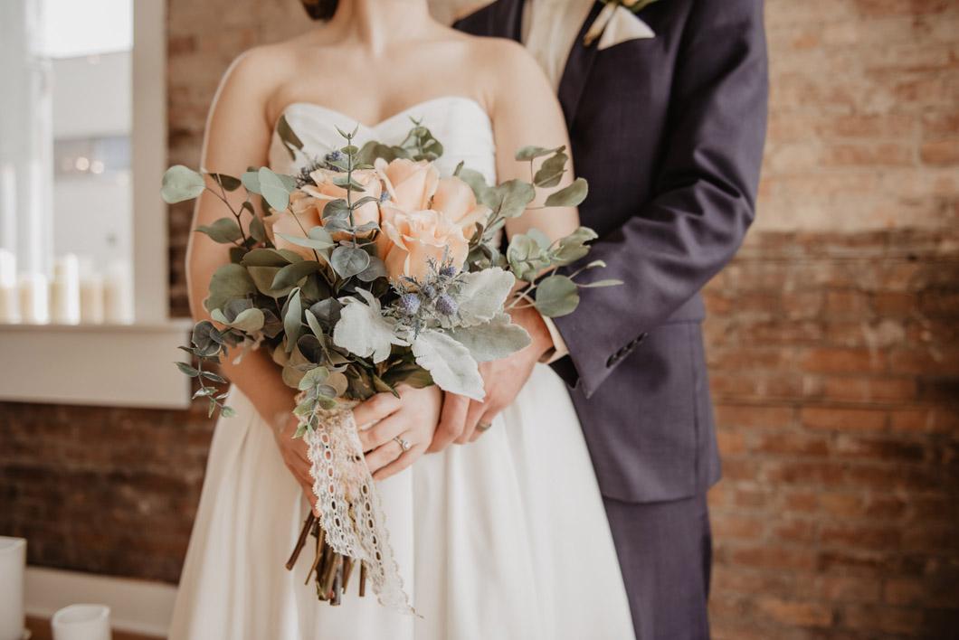 Bröllop på Äleby Gård