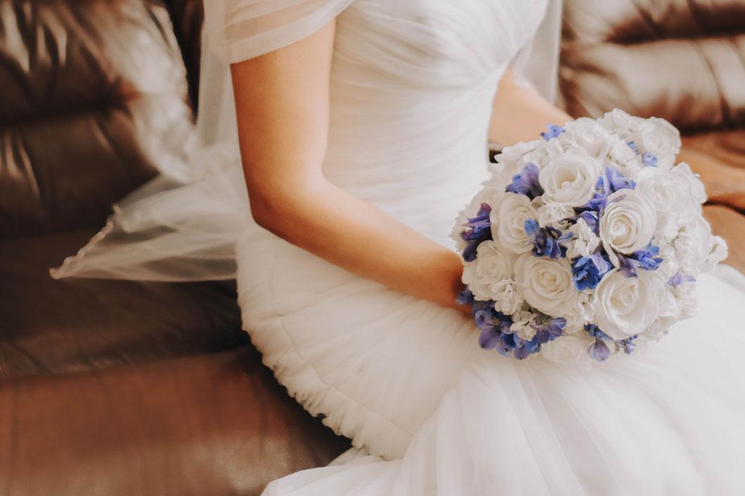 Bröllop på Ekensdal i Nacka