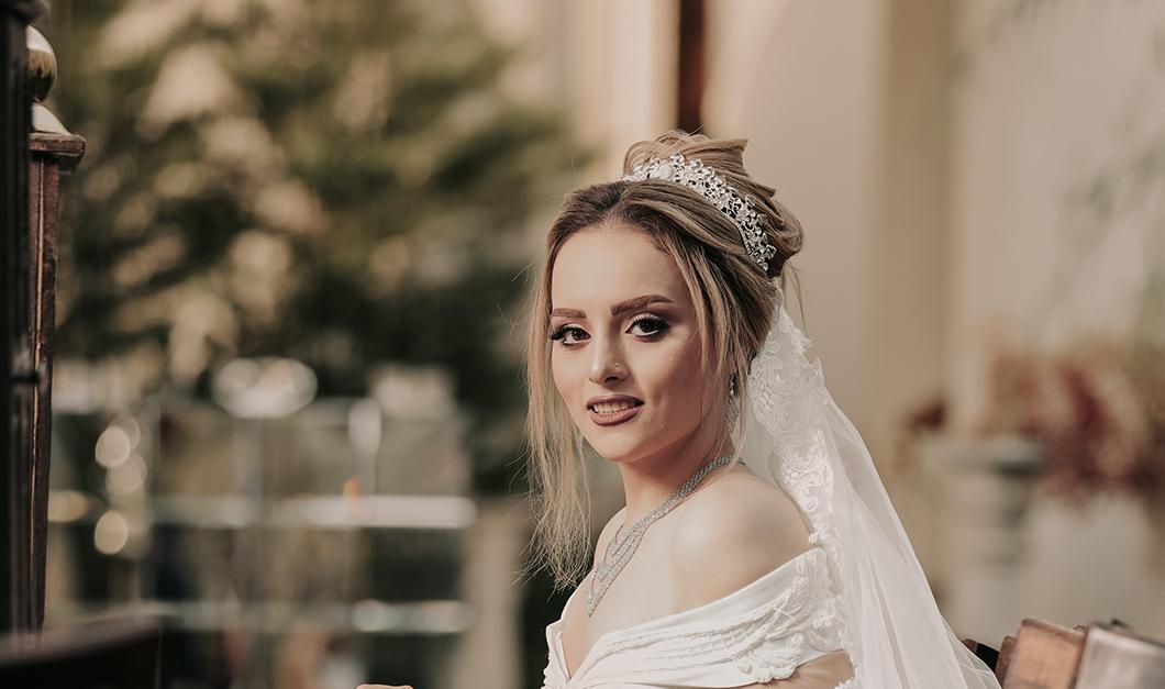 Bröllop En Trappa Ner