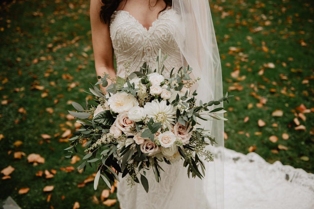 Bröllop på Kristinehovs Malmgård