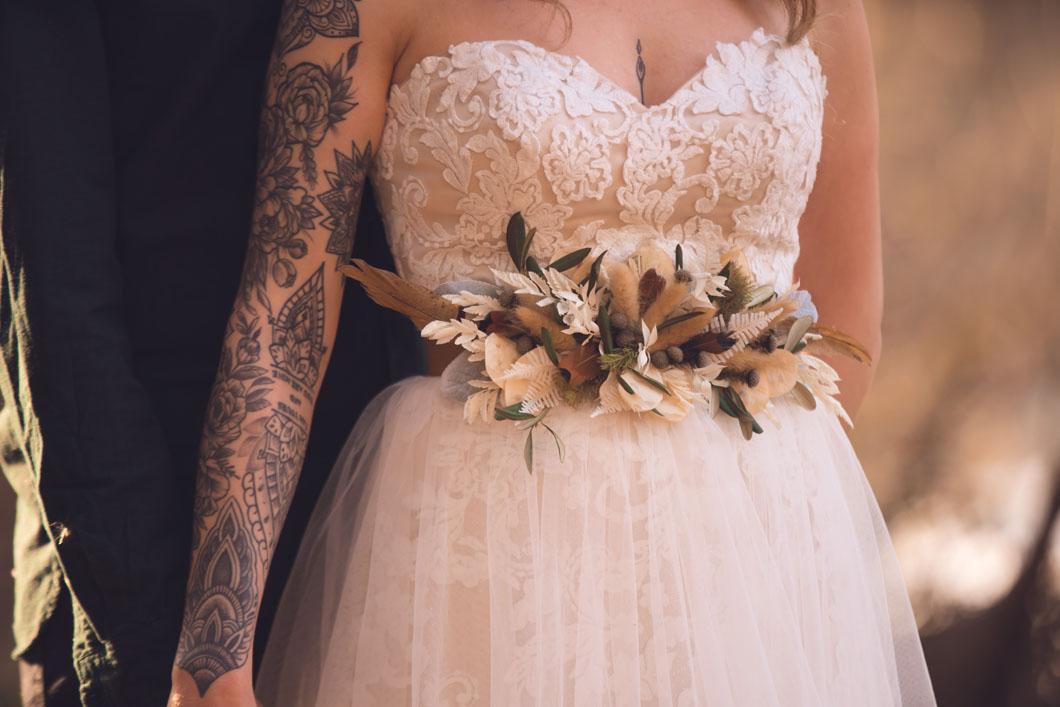 Bröllop på Hotell Kristina