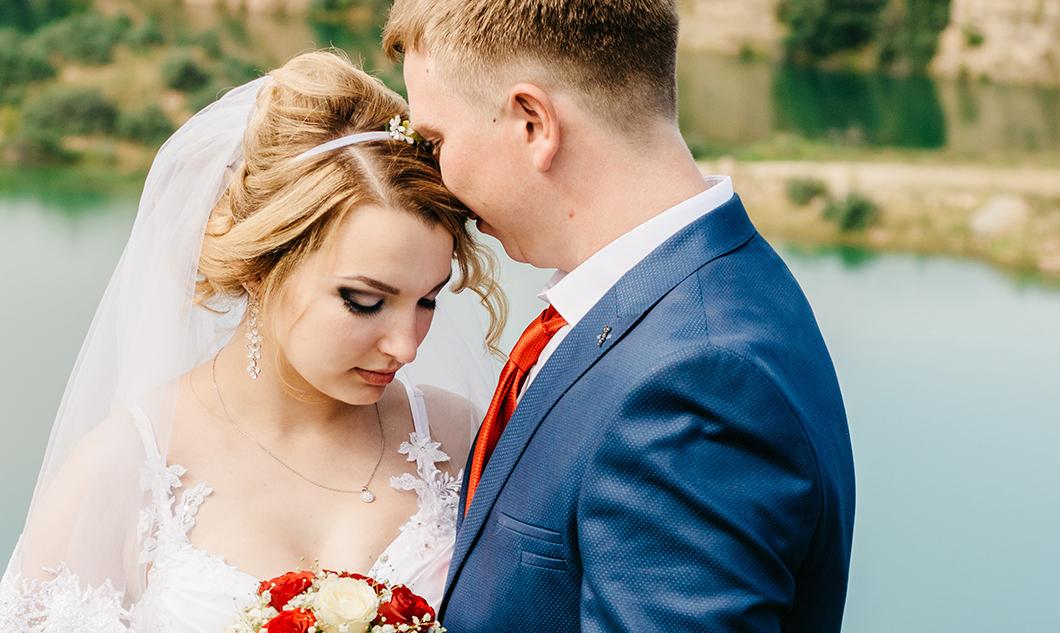 Bröllop på vår gård i Saltsjöbaden