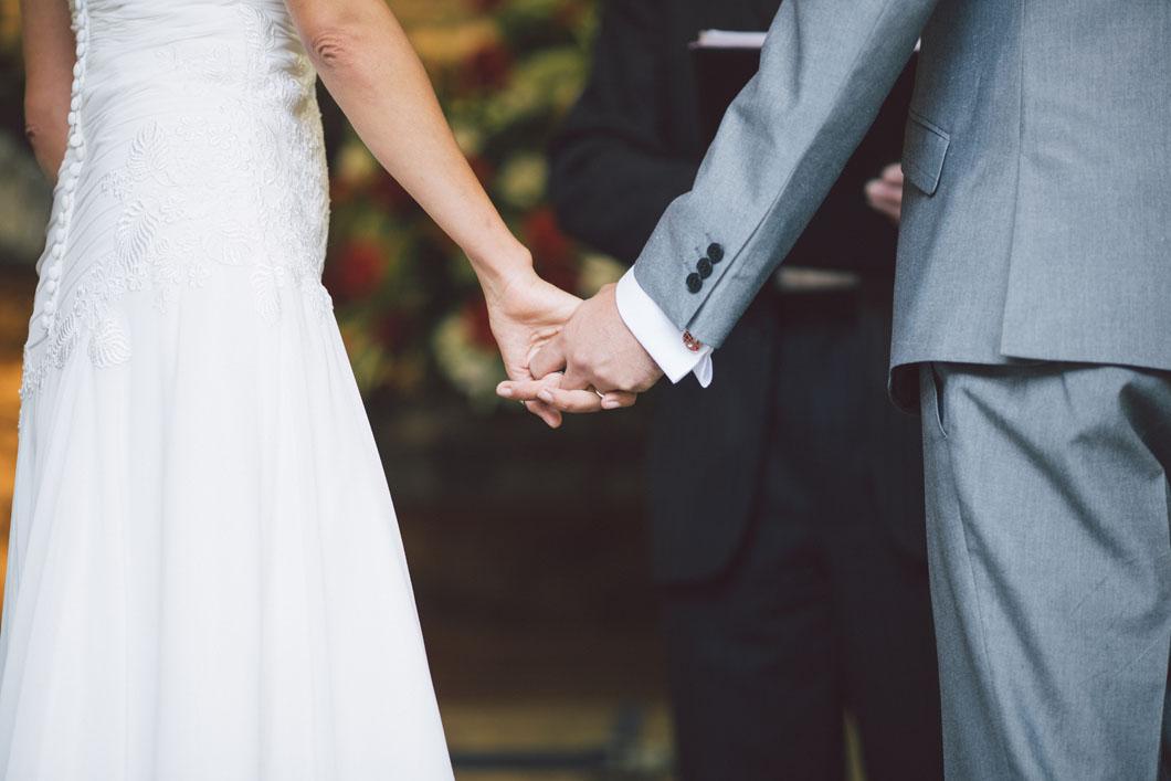 Fotograf bröllop på Wärdshuset Lasse Maja