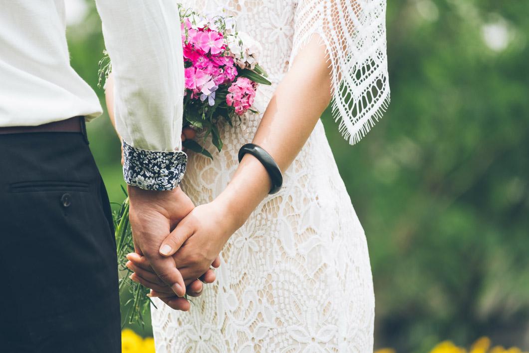 Bröllop Lejondals Slott