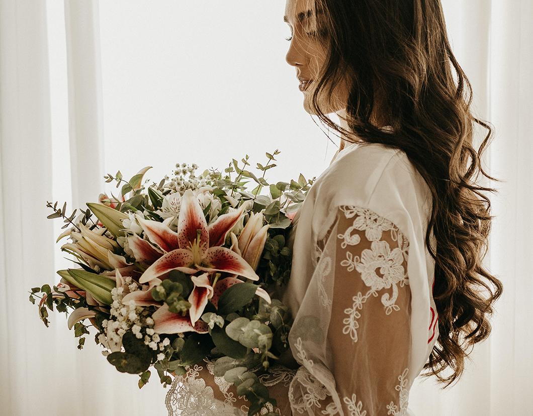 Bröllop på Körunda Golf och Konferenshotell