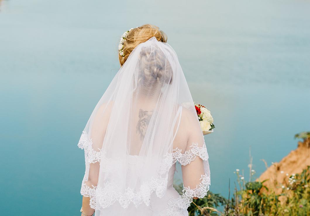 Bröllop på Fredriksborg Hotell