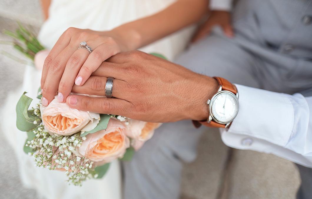 Bröllop på Blommenhof, Nyköping