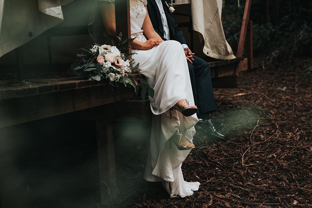 Bröllop på Bomans Hotell i Trosa