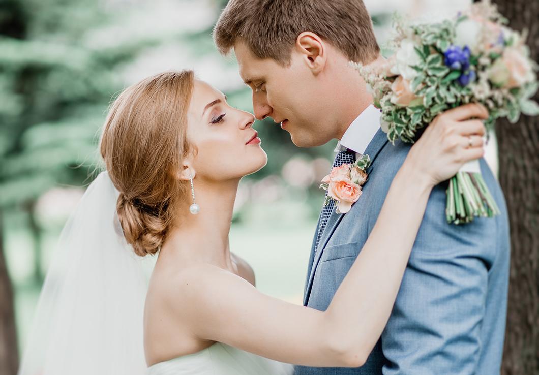 Bröllop på Häringe Slott