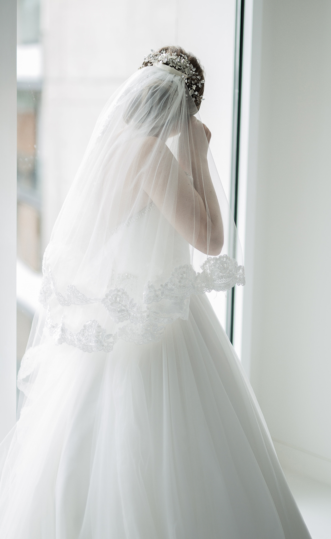 Bröllop på Hotel J