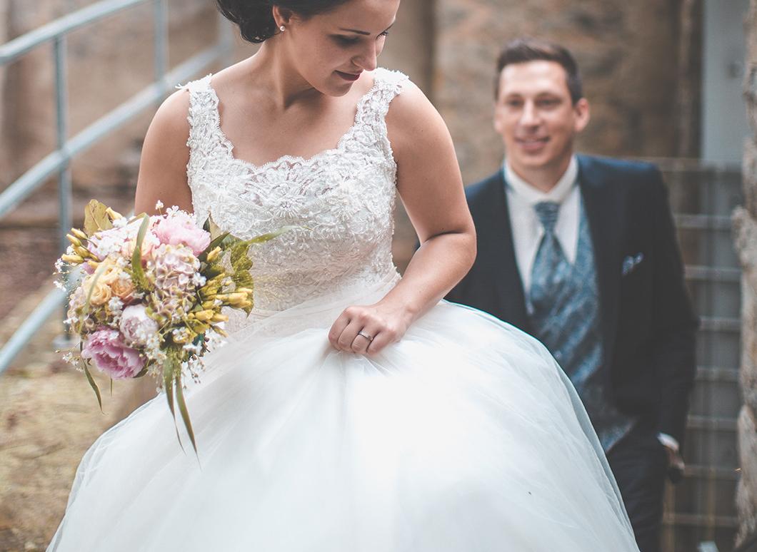 Bröllop på Vaxholms Kastell