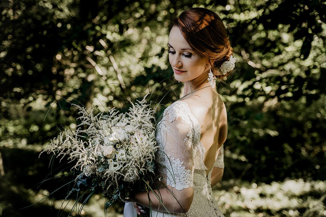 Bröllop på Villa Aske