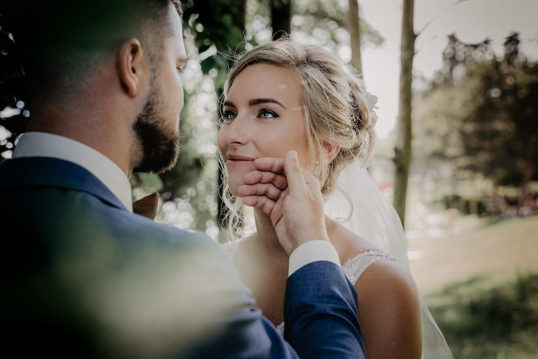 Bröllop på Waxholms hotell