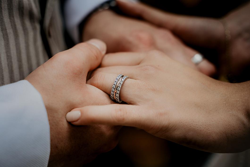 Bröllop på Winterviken