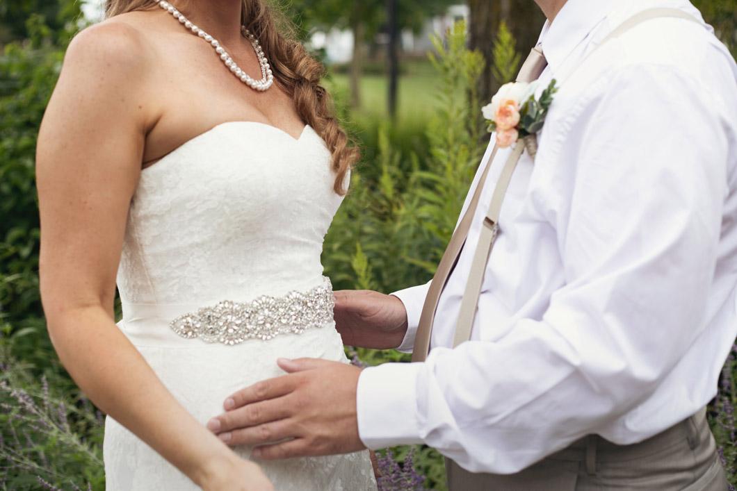 Bröllop på Regissörsvillan