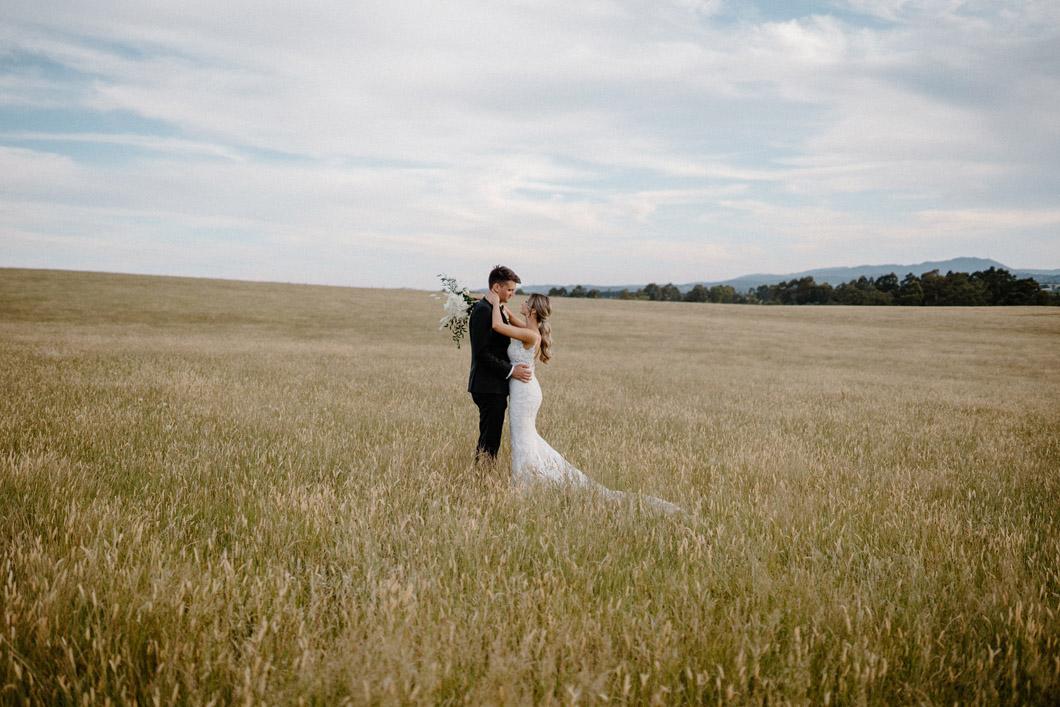 bröllop en magisk sommardag på Rosersberg Slott
