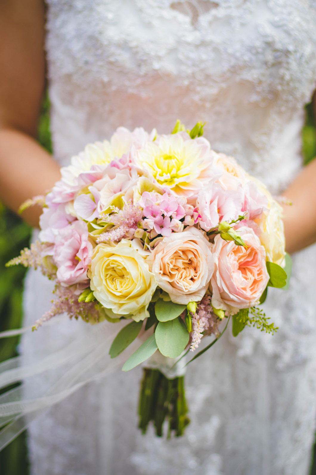 Bröllop på Sigtuna Stadshotell