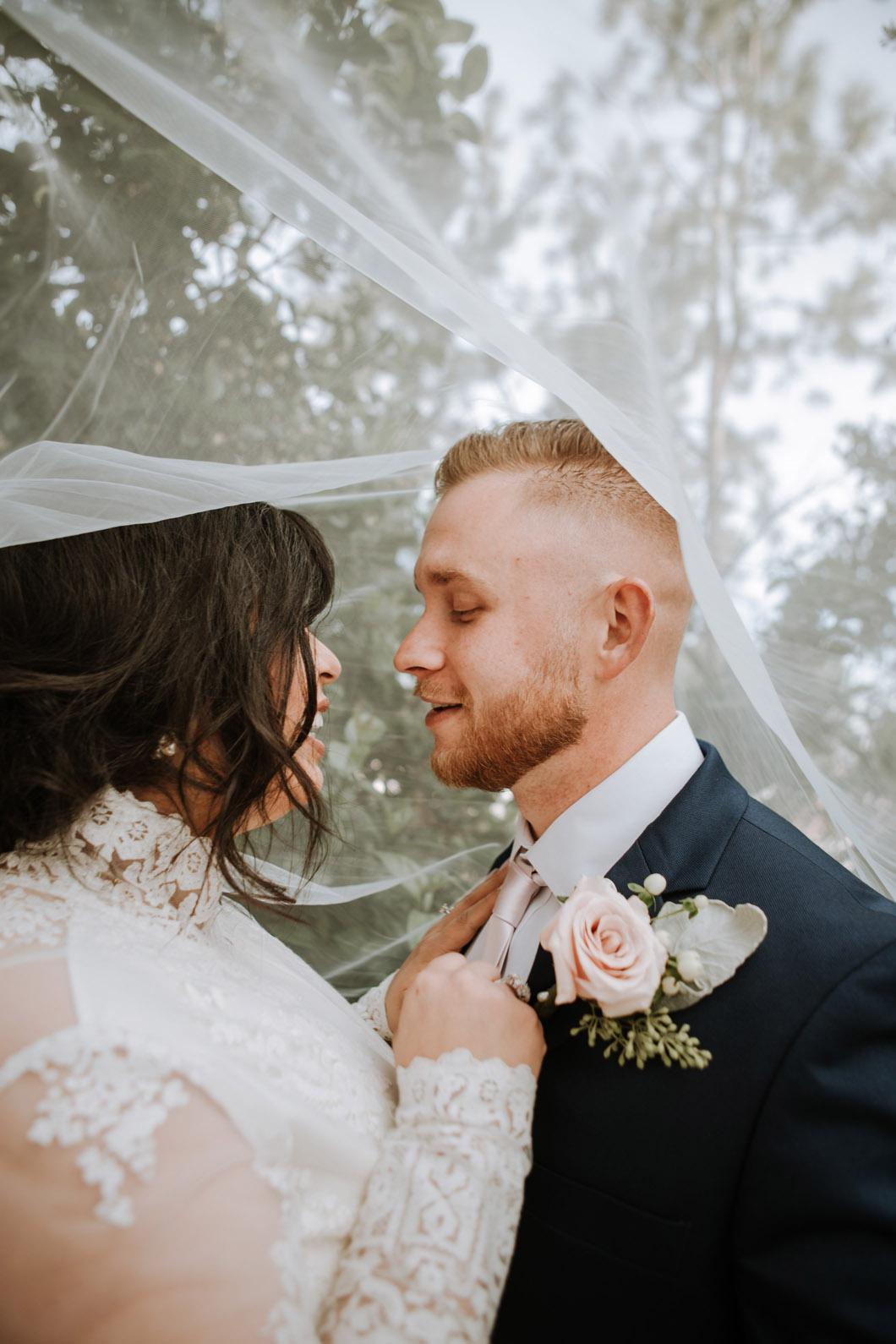 Bröllop på Smådalarö Gård