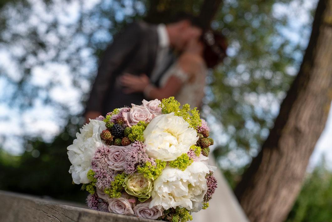 bröllop på Söderfors Herrgård
