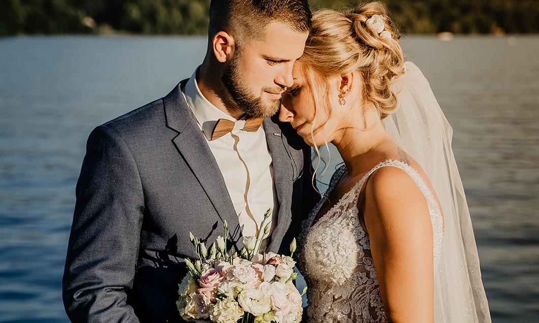 Bröllopsfotograf Kungsörstorp Hotell