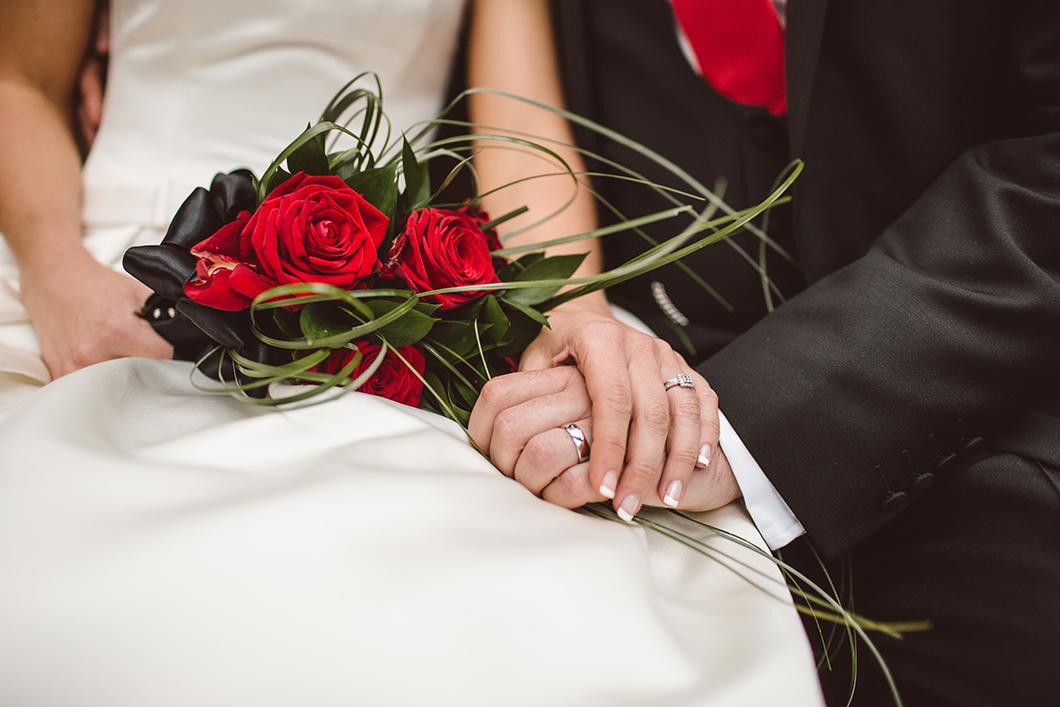 Bröllop på Elfviks Herrgård