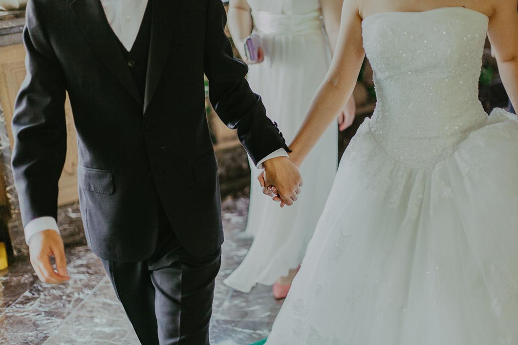 Bröllopsfotograf på Rockelstad Slott