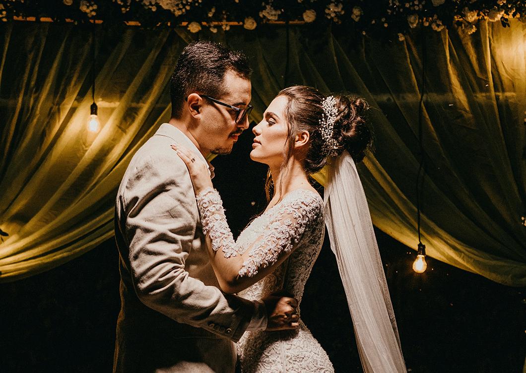 Bröllopsfotograf på Schenströmska Herrgården