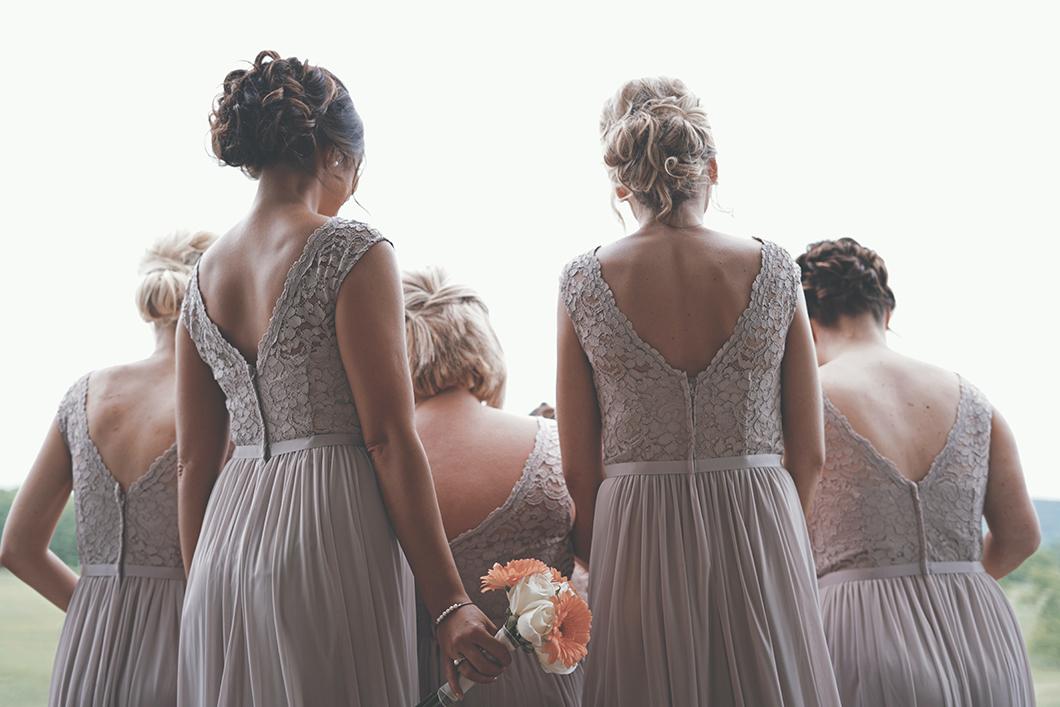 Bröllop på Balingsholm Herrgård