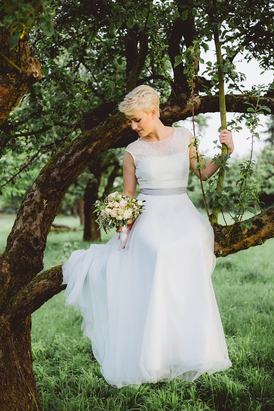 Fotograf bröllop Kumla Herrgård
