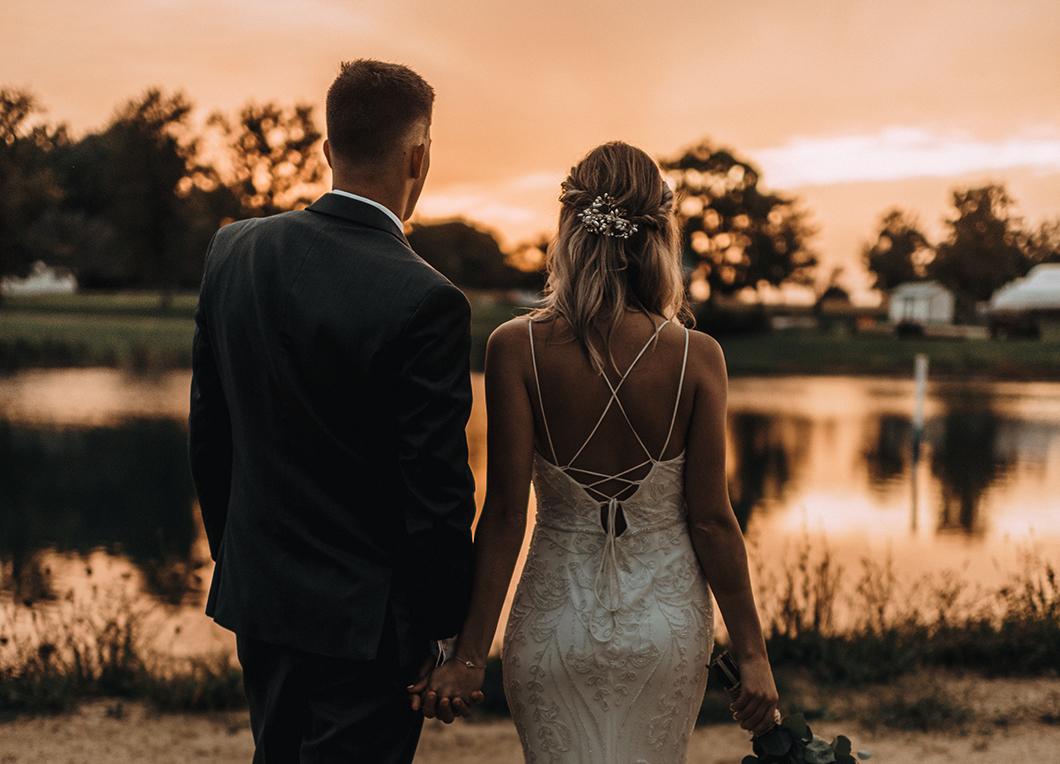Fotograf bröllop på Beckershofs Herrgård