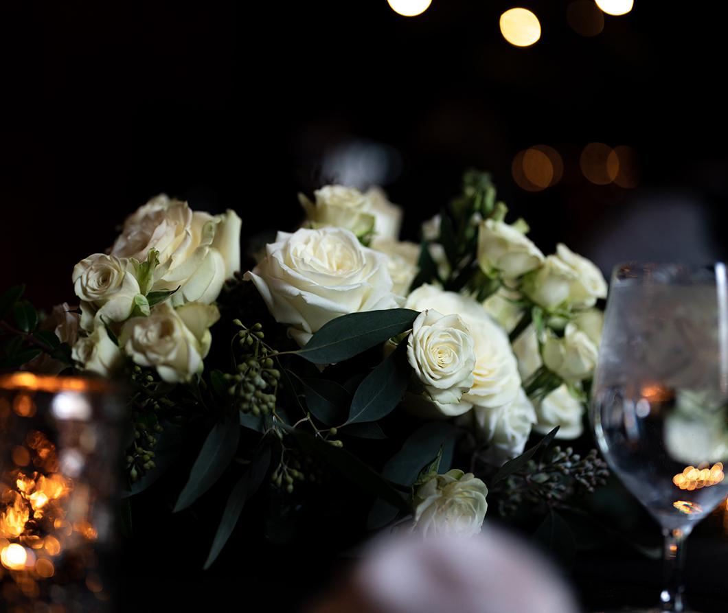 Fotograf bröllop på Berns Gabriella och Oscar