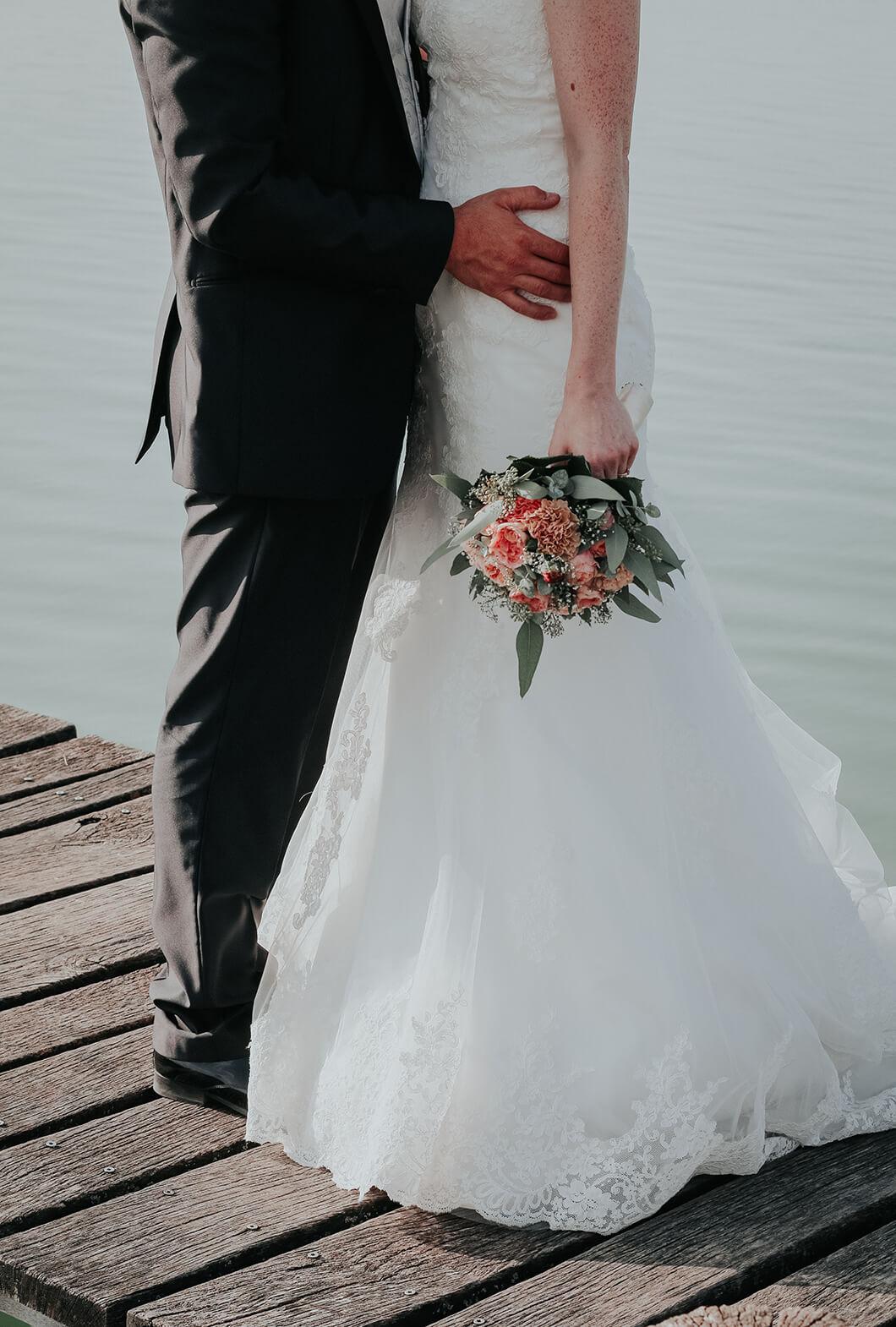Bröllopsfotograf på Wärdshuset Gammel Tammen