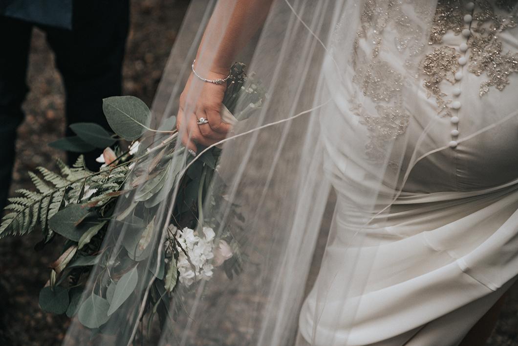Bröllopsfotograf på Östergårds mat, fest & möten