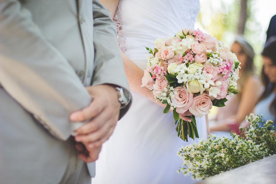 Bröllopsfotograf på Långa Raden - Angela och Fabian