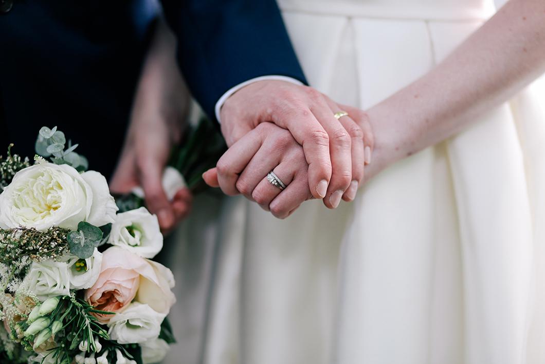 Bröllopsfotograf på Värdshuset Kräftan