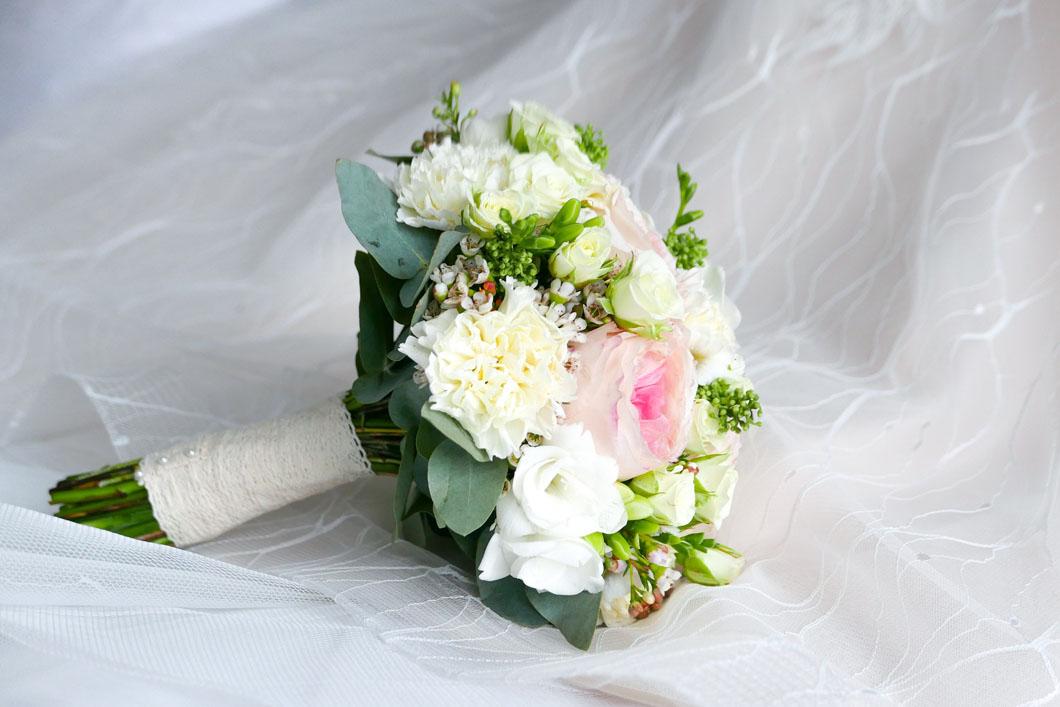 Bröllop på Westerqwarn