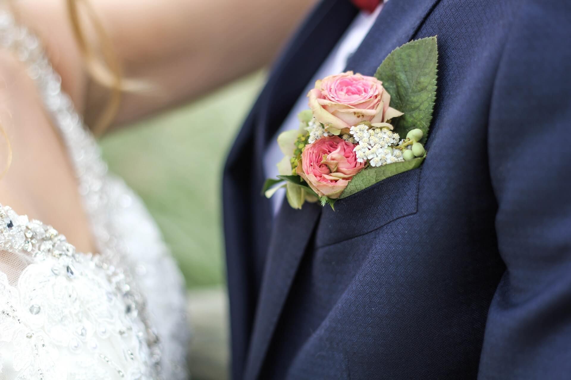 Bröllop på Brunnby Gård