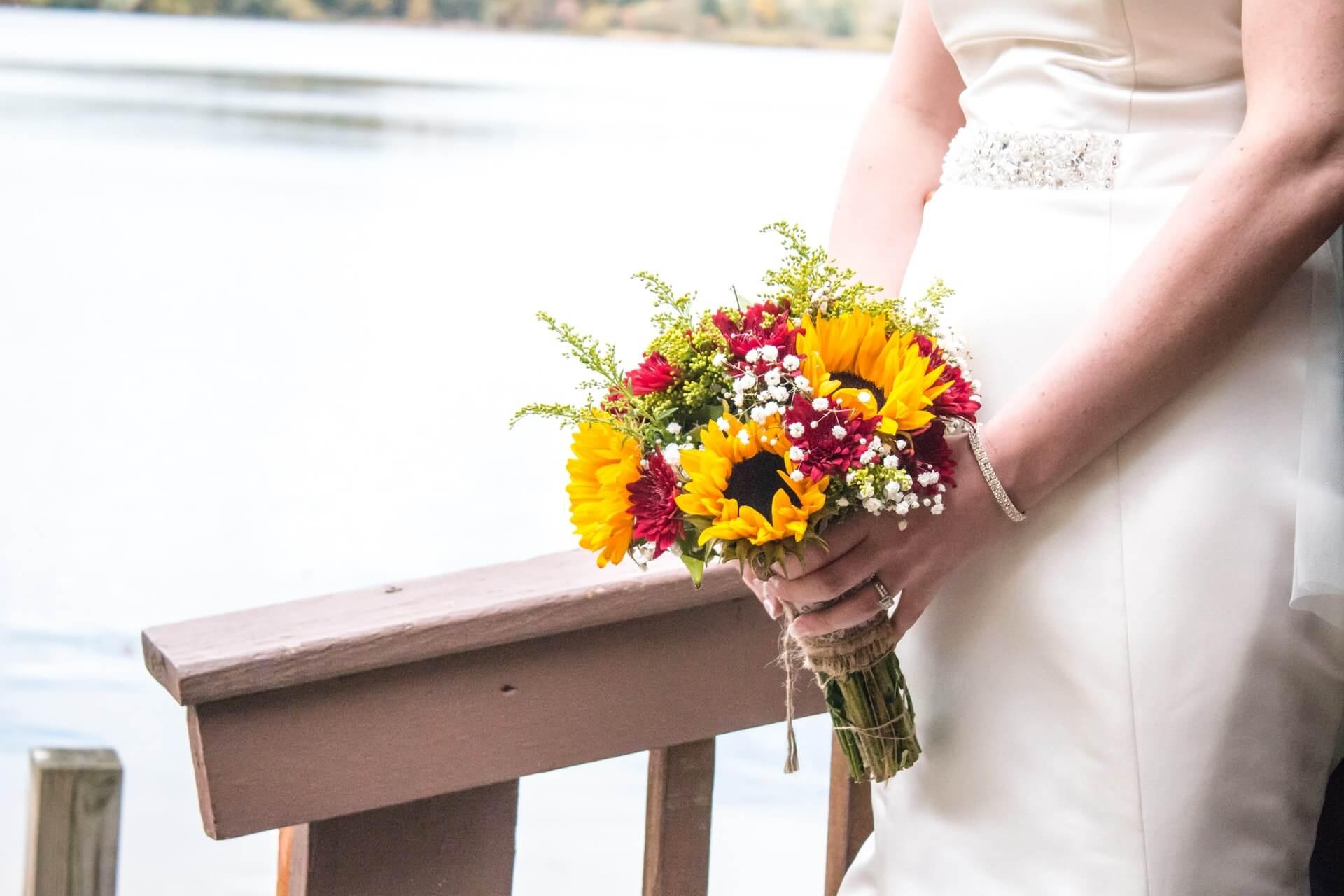 Bröllop på Fåfängan