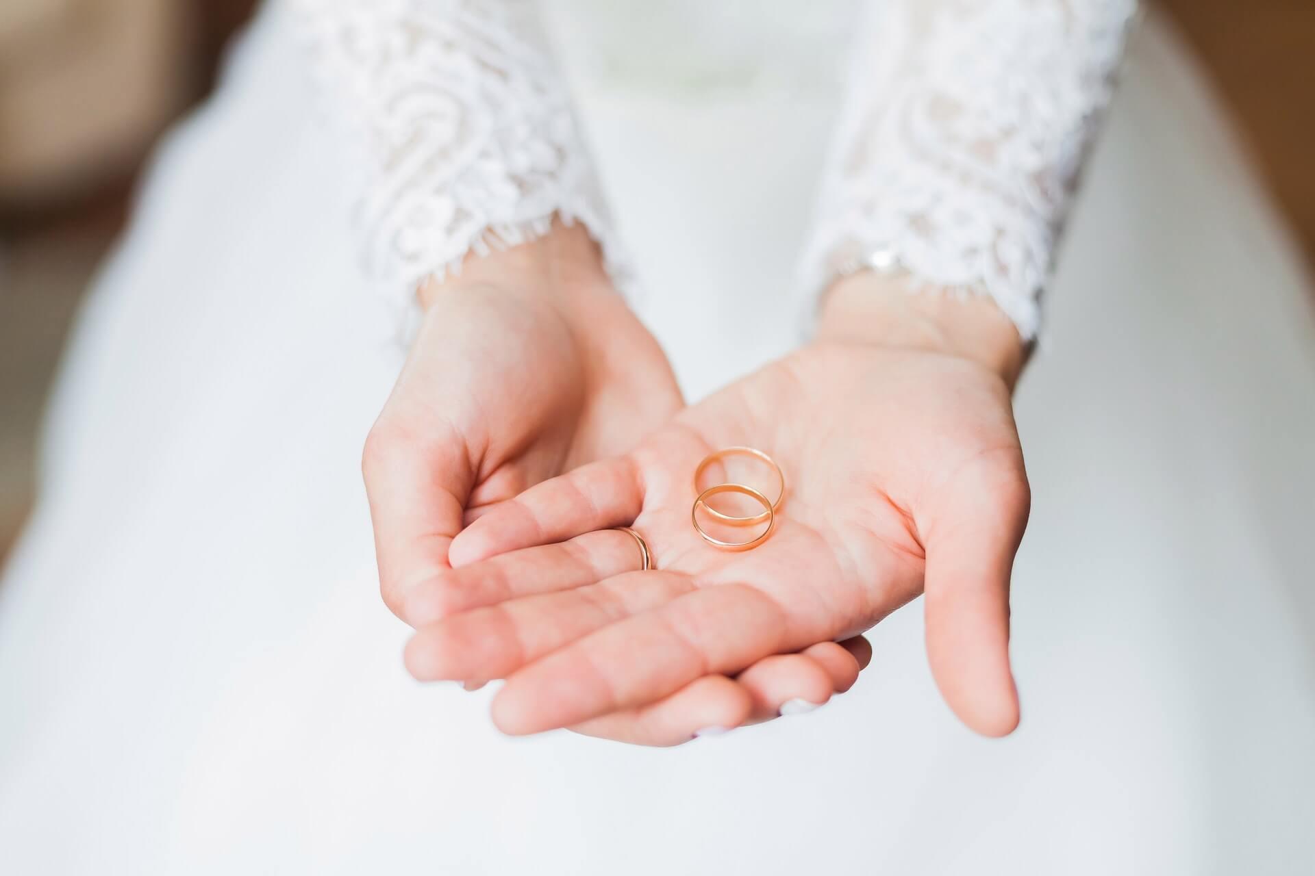 Bröllop på FågelbroHus