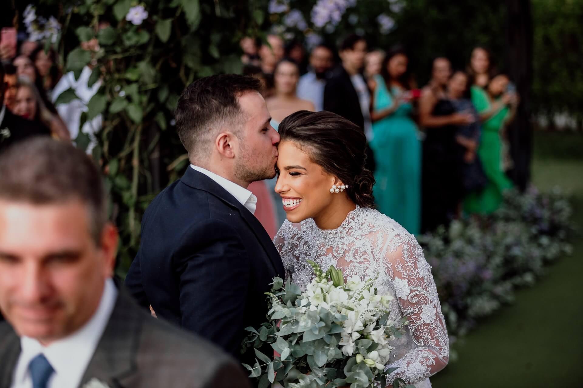 Bröllop på Färna Herrgård & Spa
