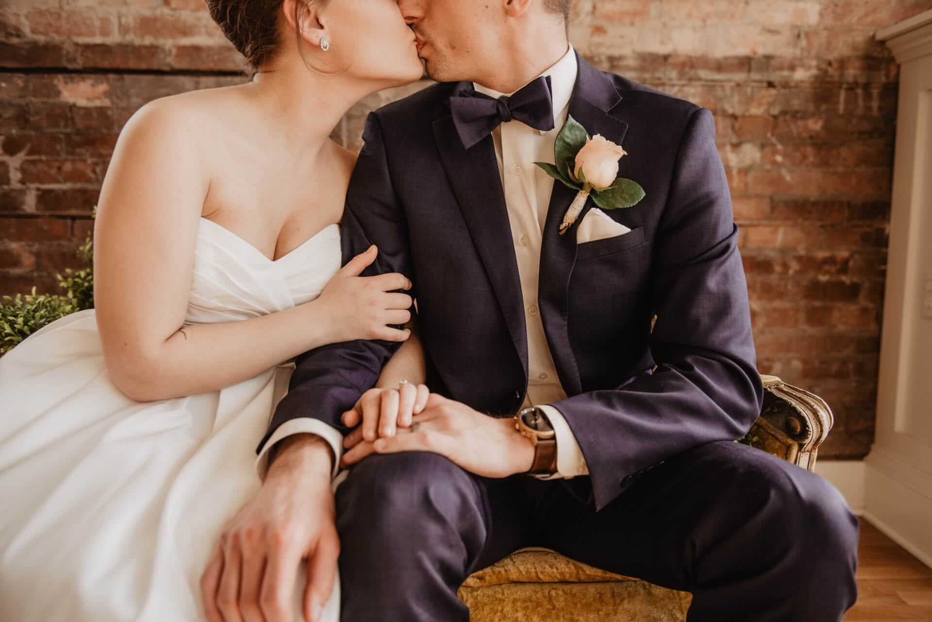 Bröllop på Görvälns Slott