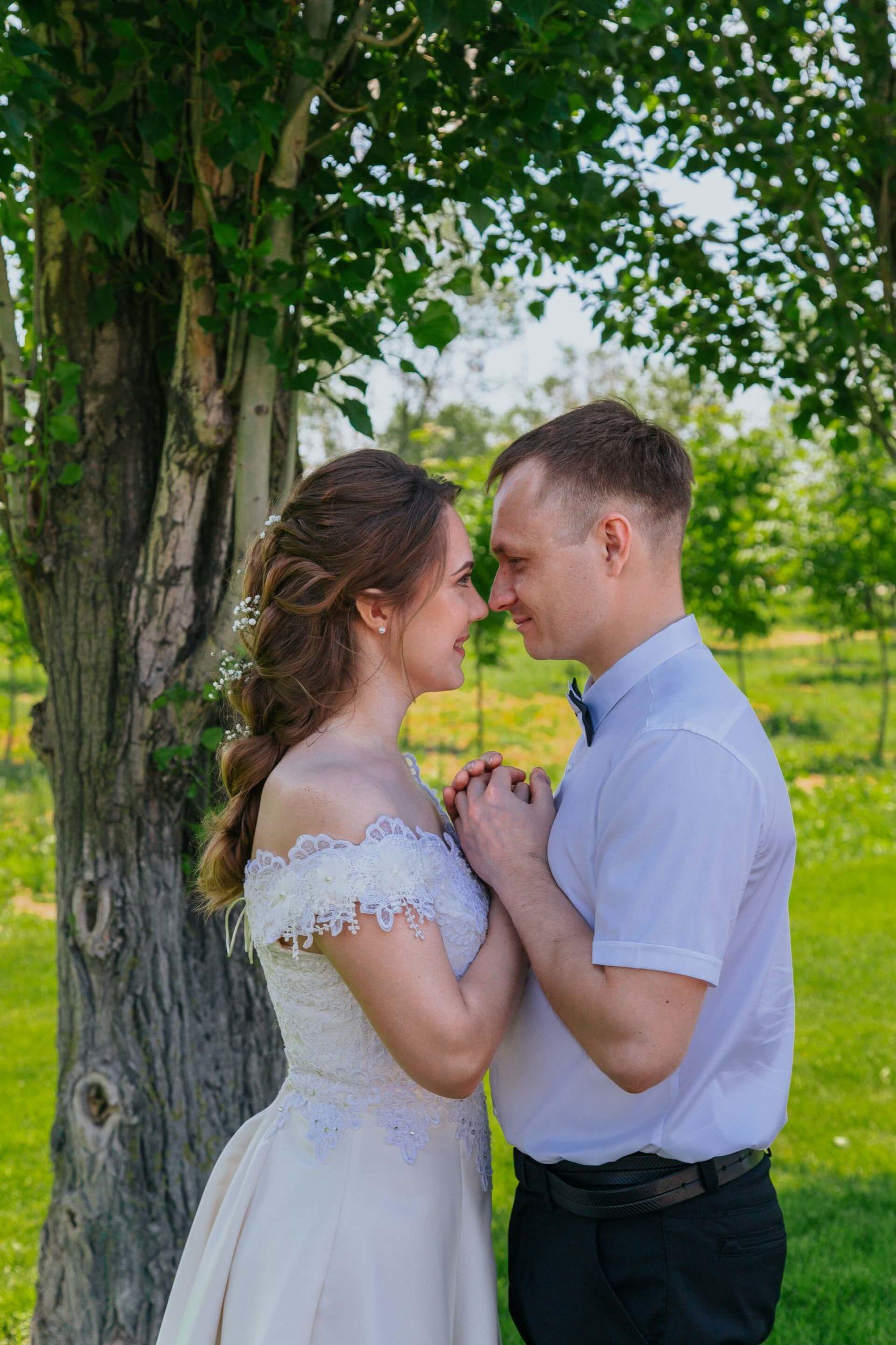 Bröllop på Hasselbacken