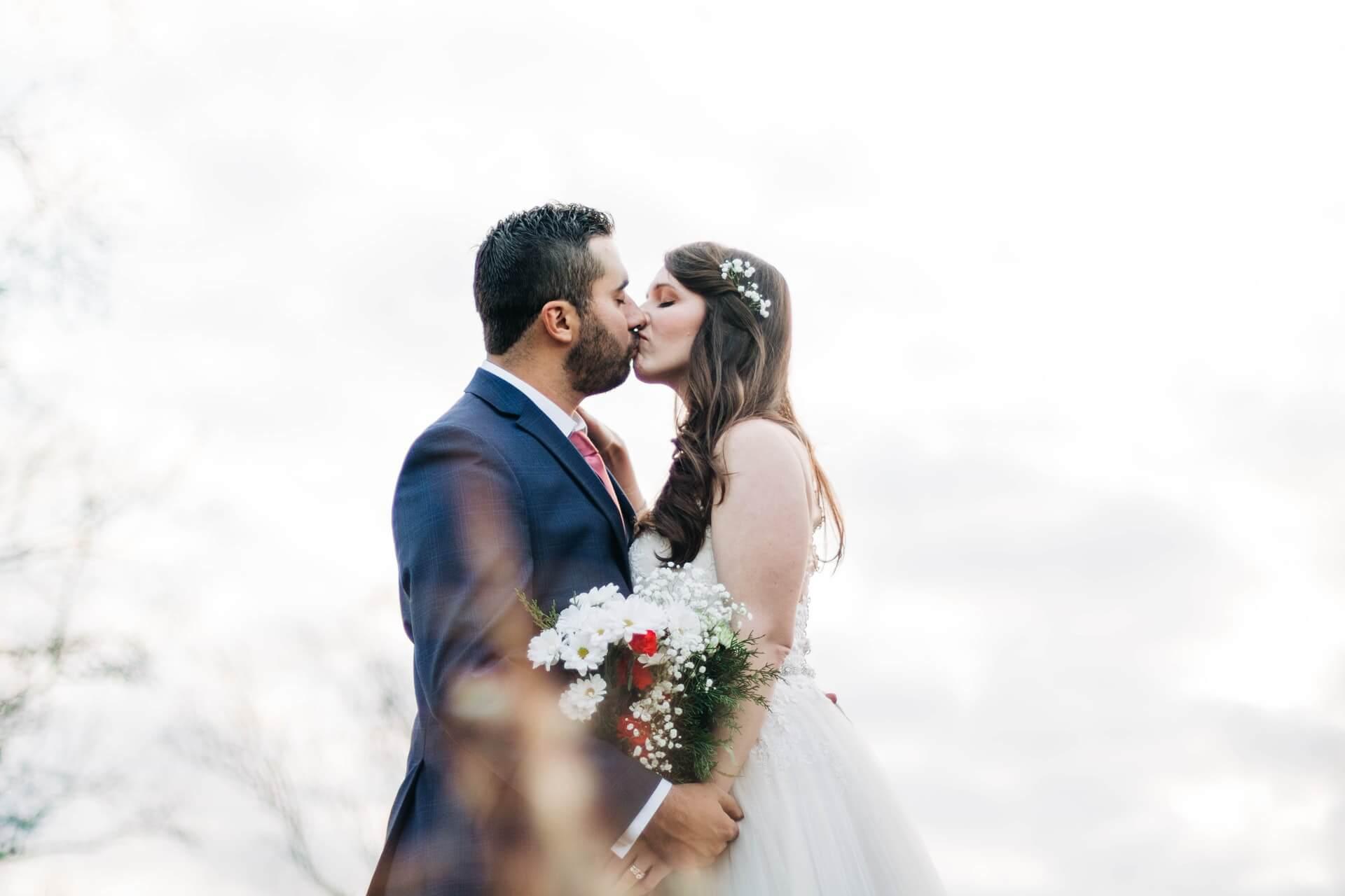 Bröllop på Kolskjulet