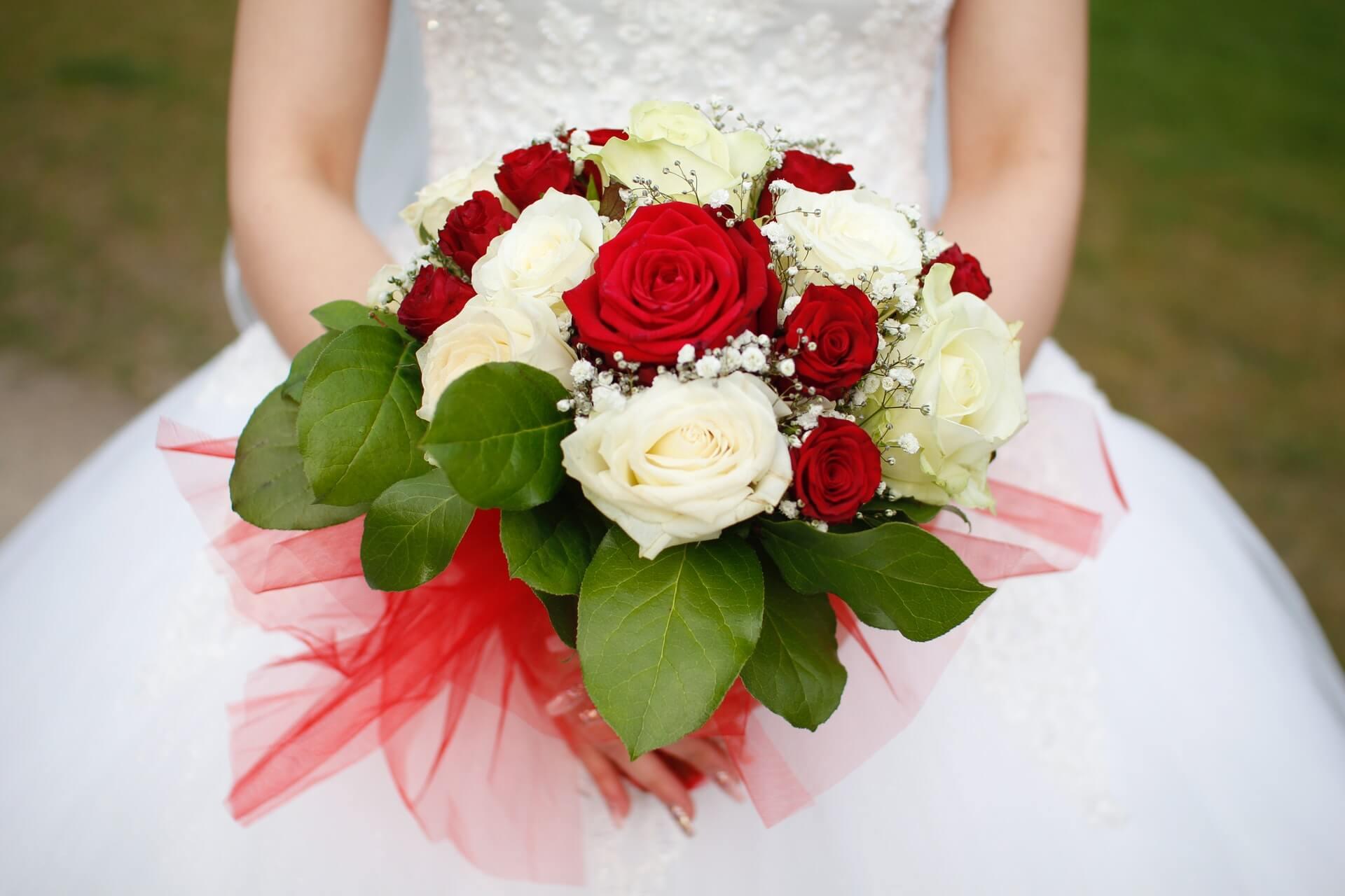Bröllop på Kungsbyn