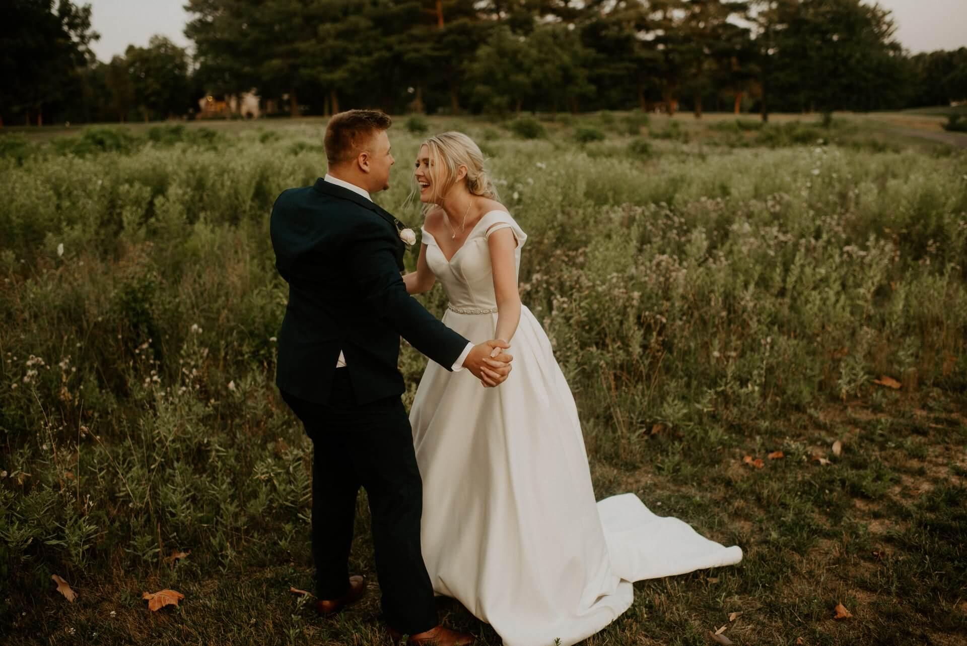 Bröllop på Norrtelje Brenneri